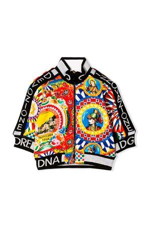 FELPA BAMBINO DOLCE E GABBANA KIDS Dolce & Gabbana kids | -108764232 | L1JW3XG7SFAHHY98