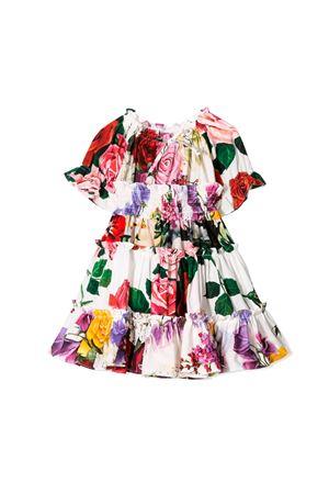 FANTASY DRESS DOLCE E GABBANA KIDS GIRL  Dolce & Gabbana kids | 11 | L21DJ8LA317S9311