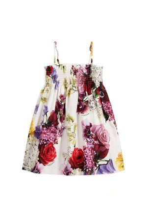 FLORAL DRESS DOLCE E GABBANA KIDS Dolce & Gabbana kids | 11 | L5JD0GHS5CXHAW86