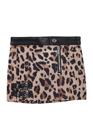 GONNA A PORTAFOGLIO LEOPARDATA DSQUARED2 KIDS DSQUARED2 KIDS | 15 | DQ03DSD00TQDQC08