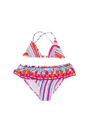 BIKINI GIRL EMILIO PUCCI JUNIOR TEEN EMILIO PUCCI JUNIOR | 85 | 9K0229KB310518ART