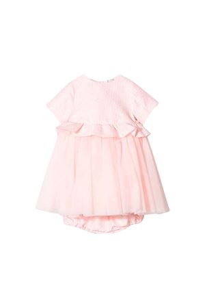 FENDI KIDS BABY PINK DRESS  FENDI KIDS | 11 | BFB206A7L2F0UJ2
