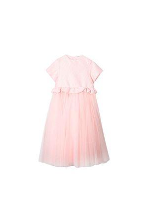 PINK GIRL DRESS FENDI KIDS  FENDI KIDS | 11 | JFB272A7L2F0UJ2
