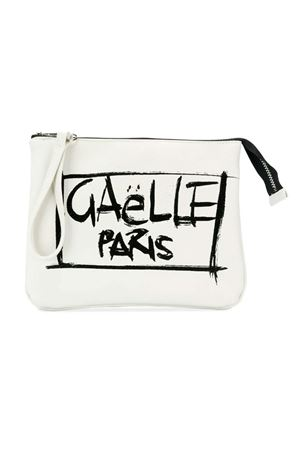WHITE CLUTCH GIRL GAELLE KIDS  Gaelle | 31 | 2746BAG0099WHITE