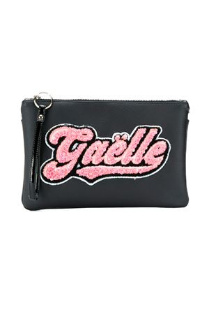 BLACK CLUTCH GIRL GAELLE KID Gaelle | 31 | 2746BAG0101BLACK