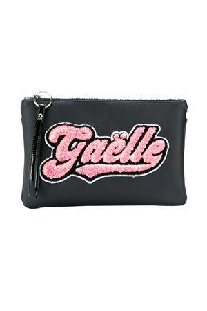 BLACK CLUTCH GIRL GAELLE KID Gaelle | 31 | 2746BAG0101BLACK