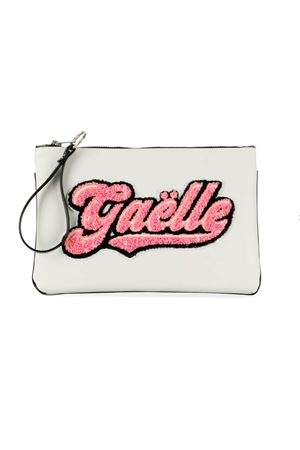 WHITE CLUTCH GIRL GAELLE KIDS Gaelle | 31 | 2746BAG0101WHITE