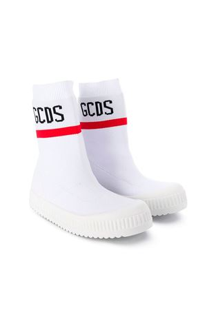 GCDS SOCK SNEAKERS GCDS KIDS | 12 | 019521B001