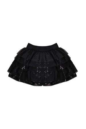 BLACK SKIRT GIVENCHY KIDS TEEN Givenchy Kids | 15 | H1301809BT