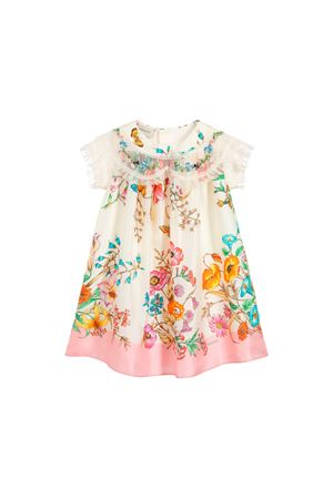 FANTASY DRESS GIRL GUCCI KIDS  GUCCI KIDS | 11 | 540613ZAAVY9268