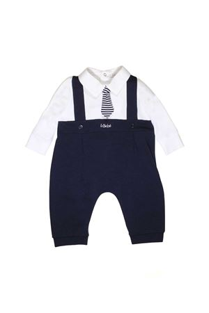 NEWBORN SUIT LE BEBÈ JUNIOR Le bebè | 1491434083 | LBB1621BB