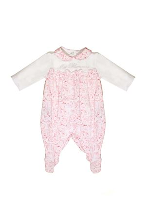 MISS BLUMARINE JUNIOR BABY SUIT Miss Blumarine | 1491434083 | MBL1208UNICO