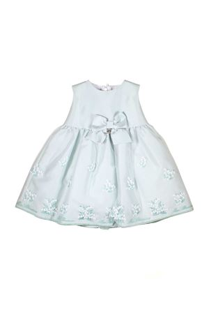 GIRL ACQUAMARINADRESS MISS BLUMARINE JUNIOR Miss Blumarine | -675681197 | MBL1336VERDE