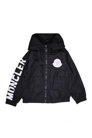 BLACK JACKET SAXOPHONE MONCLER KIDS  Moncler Kids | 13 | 411840568352999