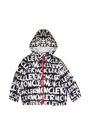 BLACK JACKET COSSON MONCLER KIDS Moncler | 13 | 4118805539GX999