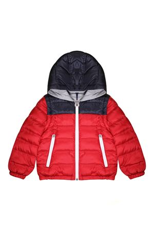 RED DRAC JACKET MONCLER KIDS Moncler Kids | 13 | 4130205C0012455