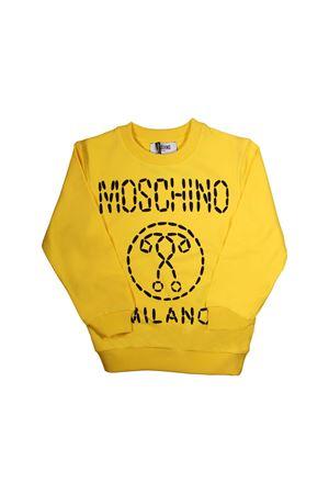 MOSCHINO KIDS | -108764232 | HMF02HLDA0050618