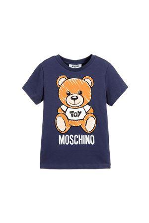 MOSCHINO KIDS   8   HPM01ILBA0040016