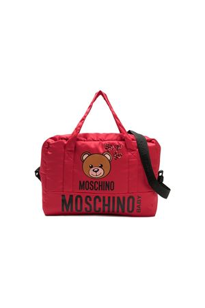 MOSCHINO KIDS | 31 | MPX02ULRA0450316