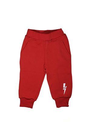 RED JOGGING NEIL BARRETT KIDS NEIL BARRETT KIDS | 9 | 018849040