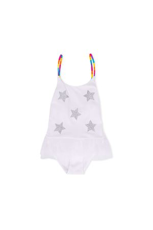 one-piece bathing suit for girl saint barth kids  SAINT BARTH | 85 | AUROREGLRT00