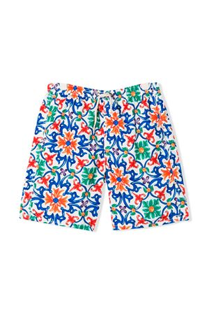 SAINT BARTH KIDS SWIMSUIT  SAINT BARTH | 85 | JEANLIGHTINGMJTL57