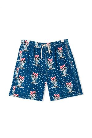 SAINT BARTH KIDS TEEN SWIMSUIT  SAINT BARTH | 472998872 | JEANLIGHTINGTMKPJ61