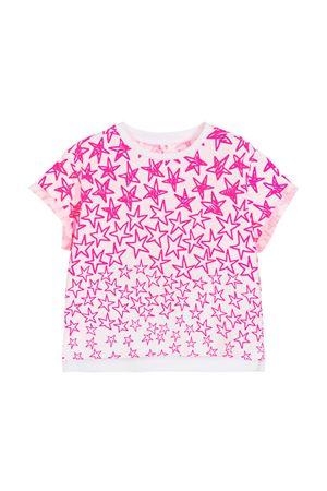 GIRL T-SHIRT WITH STARS STELLA MCCARTNEY KIDS STELLA MCCARTNEY KIDS | 8 | 539283SMJL49082