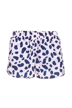 PINK SHORTS FOR GIRL STELLA MCCARTNEY KIDS STELLA MCCARTNEY KIDS | 30 | 540941SMK956843