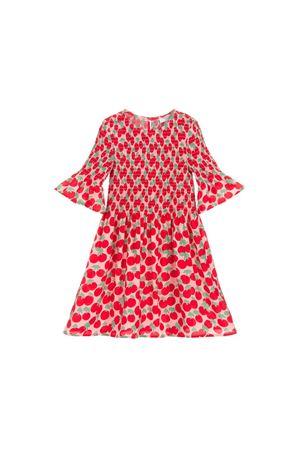 STELLA MCCARTNEY KIDS TEEN RED DRESS  STELLA MCCARTNEY KIDS | -675681197 | 540974SMK36T6642