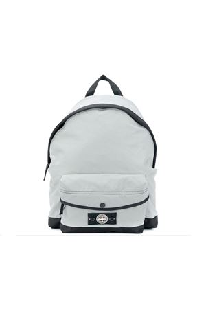 GIVENCHY KIDS GRAY BACKPACK STONE ISLAND JUNIOR | 279895521 | 701690564V0029