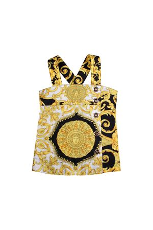 YOUNG VERSACE DRESS FOR GIRL  YOUNG VERSACE | 6 | YVFCA103YCAV09Y4926