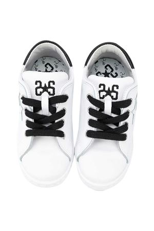 White sneakers 2Star kids  2Star kids | 90000020 | 2SB1806009