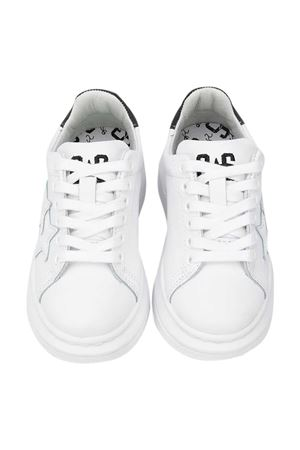 White sneakers 2Star kids  2Star kids | 90000020 | 2SB1883009