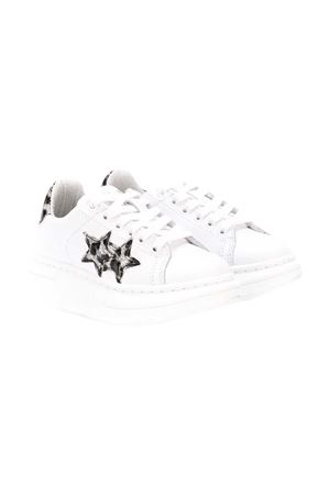 Sneakers bianche teen 2Star kids 2Star kids | 90000020 | 2SB1889009T