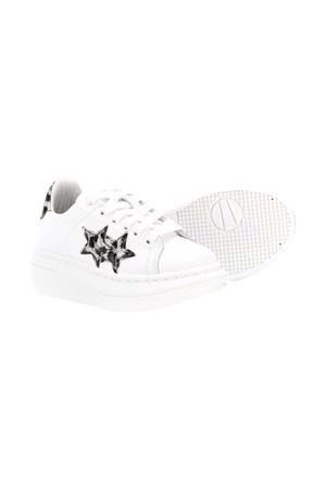 White sneakers teen 2Star kids 2Star kids | 90000020 | 2SB1889009T