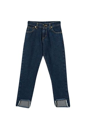 Chiara Ferragni Kids jeans  CHIARA FERRAGNI KIDS | 24 | CFKJS003DENIM