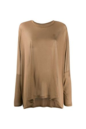 T-shirt semi trasparente MM6 Maison Margiela MM6 | 8 | S52GC0157S23683133