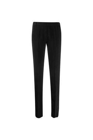 Pantaloni affusolati con vita elasticizzata MM6 Maison Margiela MM6 | 9 | S52KA0276S37977900