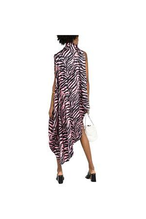 Vestito con stampa MM6 Maison Margiela MM6 | 11 | S62CT0100S53383003S