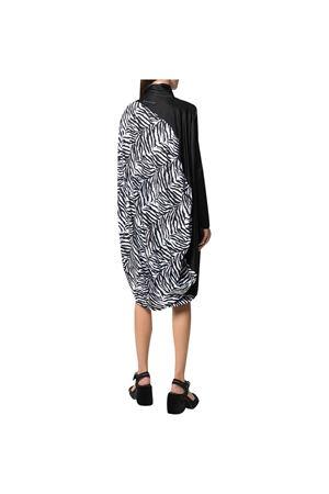 Vestito con stampa MM6 Maison Margiela MM6 | 11 | S62CT0102STJ310900