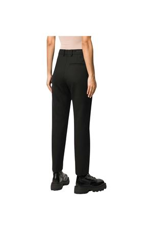 Pantaloni a vita alta MM6 Maison Margiela MM6 | 9 | S62KB0056S47850900