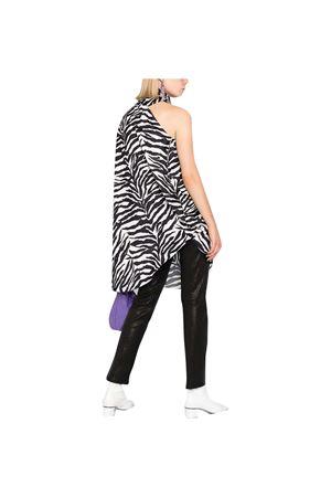 Vestito monospalla asimmetrico MM6 Maison Margiela MM6 | 40 | S62NC0053S53383001S