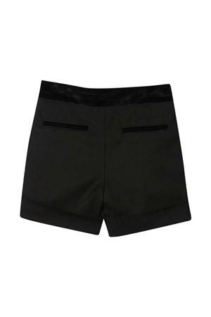 Black shorts Alberta Ferretti Kids Alberta ferretti kids | 30 | 025327110