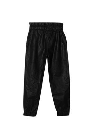 Black teen trousers Alberta Ferretti Kids Alberta ferretti kids | 9 | 025344110T