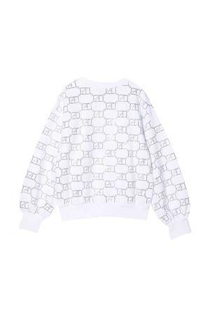 White sweatshirt Alberta Ferretti Kids Alberta ferretti kids | -108764232 | 025356002