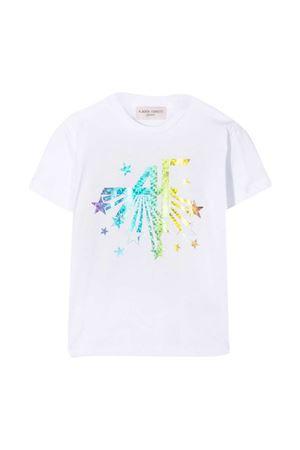 White t-shirt Alberta Ferretti Kids  Alberta ferretti kids | 8 | 025374002