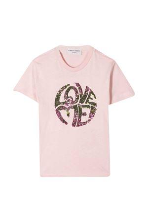 T-shirt rosa teen Alberta Ferretti Kids Alberta ferretti kids   8   025379042T