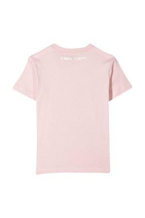 Pink t-shirt Alberta Ferretti Kids Alberta ferretti kids | 8 | 025379042