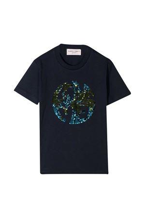 T-shirt blu Alberta Ferretti Kids Alberta ferretti kids | 8 | 025379060